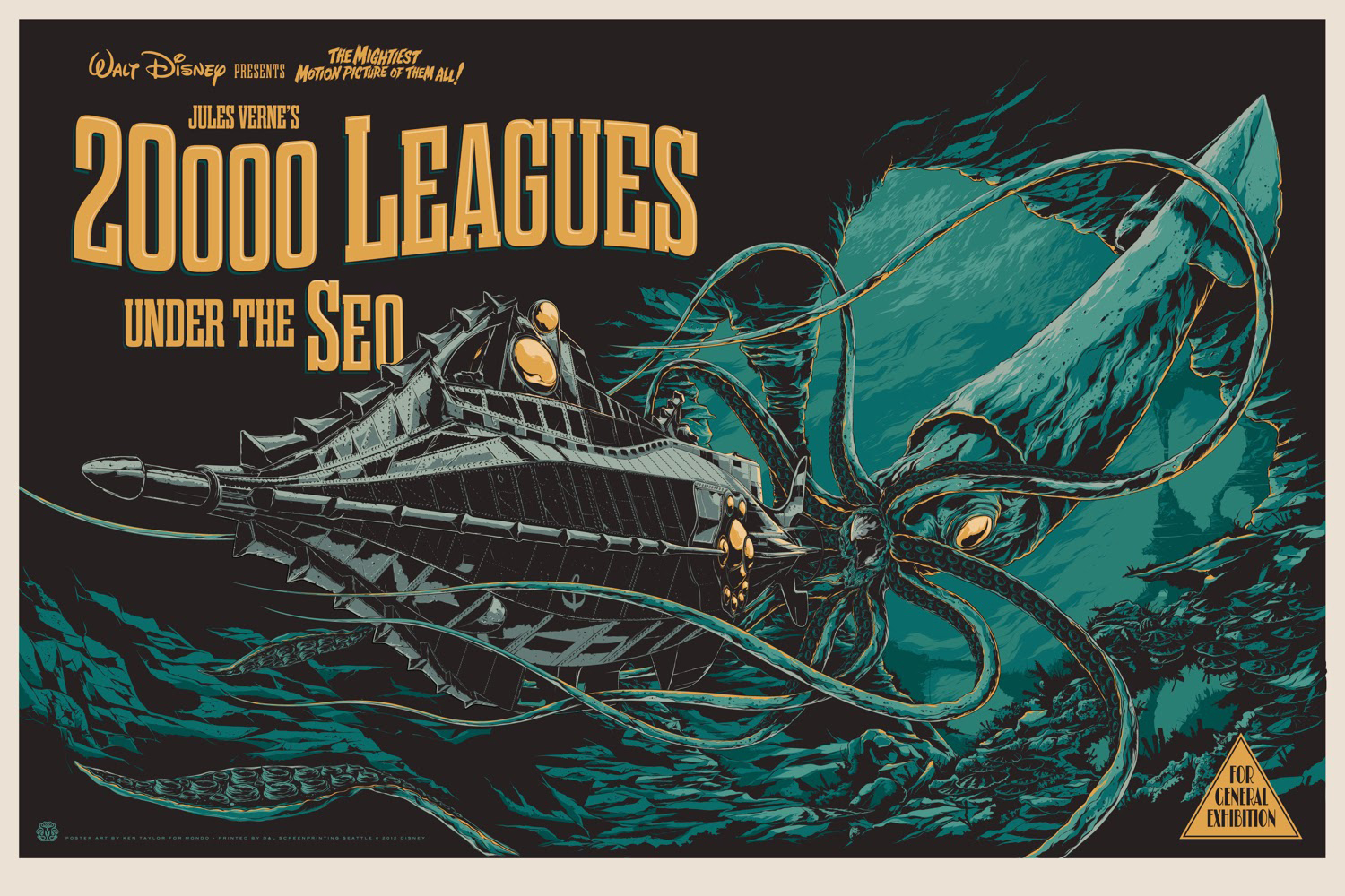 20000 leagues under the SEO