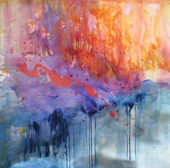 Abstract Environment 1