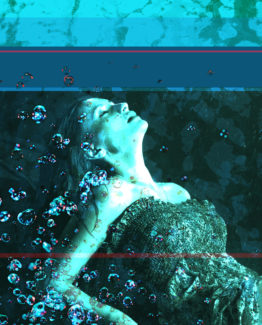 Water Woman 4