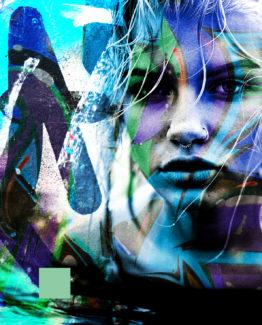 Urban Woman 7